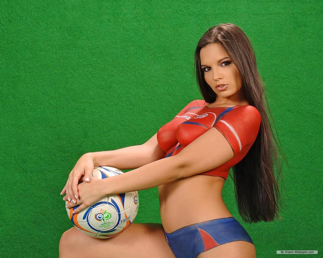 Meglio il sesso o il calcio?