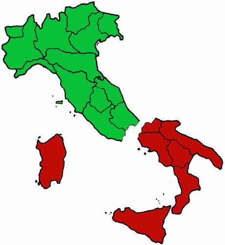 Pesci d'aprile famosi: ITALIA