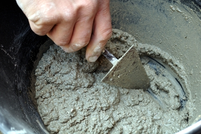 Regali nel cemento