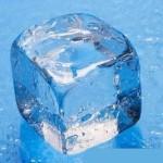 Chiavi nel ghiaccio