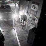Ladri rubano juke-box scambiandolo per bancomat