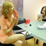 Mosca: apre la prima scuola di sesso orale