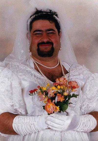 Sostituire la sposa