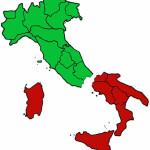 Un milanese, un romano e un napoletano si incontrano in un bar