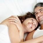 Sesso, la qualità del piacere migliora dopo i 40 anni