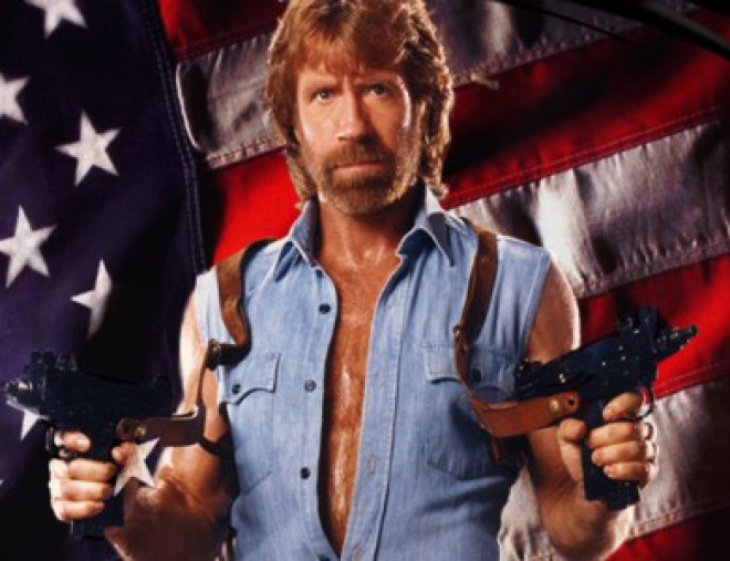 Chuck Norris facts #2