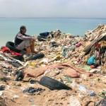Pacific Trash Vortex: un'isola fatta di… spazzatura!