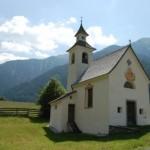 Una famiglia inglese, in una gita di piacere, visitò una graziosa casetta di proprietà di un pastore protestante