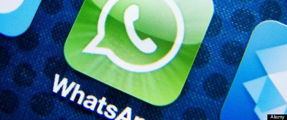 Altri 10 tipi da Whatsapp