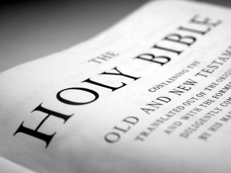 """10 modi per acquisire """"biblicamente"""" un moglie"""