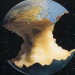Il 20 agosto (2013) sono finite le risorse alimentari del pianeta
