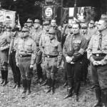 Priebke è morto (finalmente), ma chi sono i Nazisti ancora in vita?