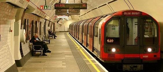 La metropolitana di Londra riscaldera' le case