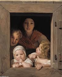 Una donna aveva tre figlie, il giorno del loro matrimonio chiese ad ognuna di loro