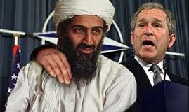 "Bin Laden telefona a Bush e gli dice: ""Ciao, George,"