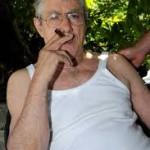 Umberto Bossi telefona a Osama Bin Laden: