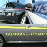 Sul tetto del carcere di S. Vittore fanno la guardia un finanziere, un poliziotto e un carabiniere…