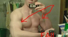 Photoshop Fails
