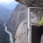 La strada più pericolosa del mondo