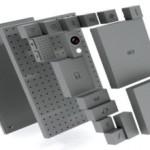 Ecco Phonebloks, il telefono cellulare modulare come il Lego