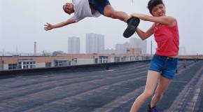 Le foto incredibili di Li Wei