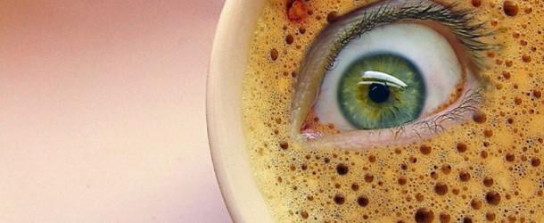"""Un tale va dal dottore: """"Dottore, dottore, perché tutte le volte che bevo il caffè"""