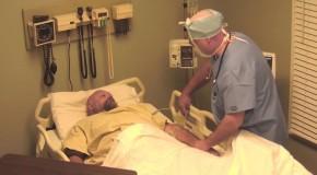 Scherzo fantastico: Fanno credere a un amico di essere stato in coma 10 anni