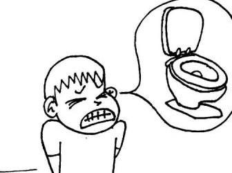 Totti dal dottore: – A dottò c'ho la diarrea!