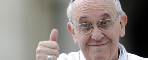 Curiosità: Papa Francesco da giovane ha fatto il buttafuori in discoteca