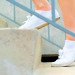 """Signora: """"Dottore non riesco a scendere dalle scale!"""""""