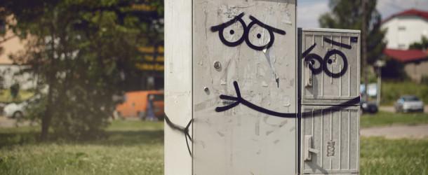 The best street art