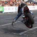Primo classificato STUNT GRAND PRIX 2013