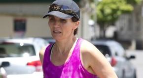 Donna corre 500 km di seguito in 86 ore, senza dormire