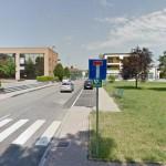 """Piacenza dedica vicolo """"cieco"""" a Braille"""
