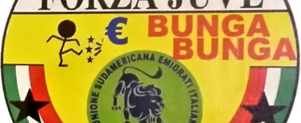 """Il partito """"Forza Juve – Bunga Bunga"""" si candida alle elezioni europee"""