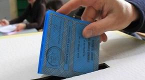 Feci nella scheda elettorale: denunciato un 27enne