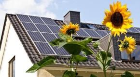 ENEL addio: arrivano i pannelli solari Google a costo zero