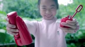"""Geniale """"Coca Cola 2nd Lives"""" ecco cosa fare con una bottiglia vuota di Coca Cola!"""