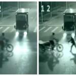 Svelato il mistero del video del teletrasporto in Cina