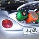 Auto elettrica: la Cina non produrrà più le batterie, inquinano troppo