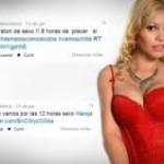 Cile, la pornostar mantiene la promessa e pubblica numero e indirizzo su Twitter
