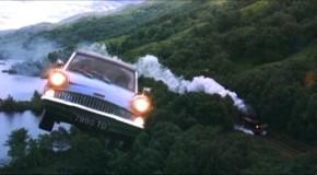 """Toyota vuole creare auto """"volanti"""" come gli Hovercraft"""