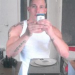 'Selfie' durante furto, ladro arrestato