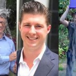 Muore annegato Corey Griffin l'ideatore del'Ice Bucket Challenge, il gavettone per combattere la Sla