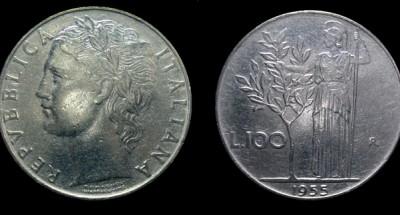 Lire che valgono una fortuna  Le monete preziose del vecchio conio