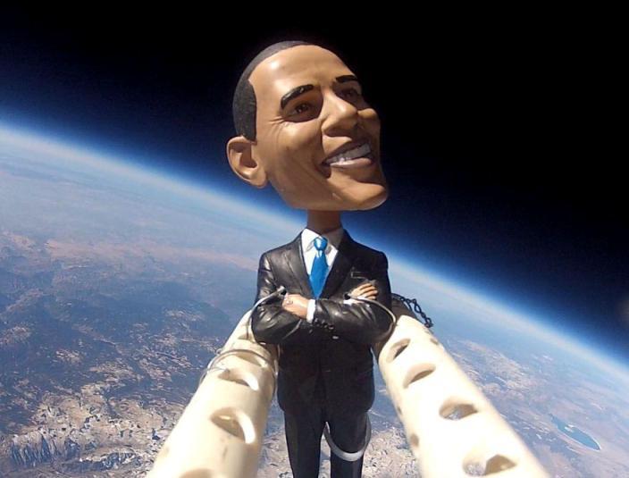 Obama_Romney_nello_spazio
