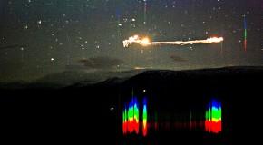 L'enigma delle luci di Hessdalen in Norvegia