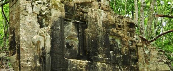 Scoperte due città Maya nella giungla messicana: Lagunita e Tamchen