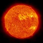 L'eruzione vulcanica più spettacolare del Sistema Solare