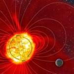 Misurato il campo magnetico di un mondo 'alieno'
